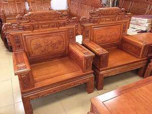 菠萝格家具